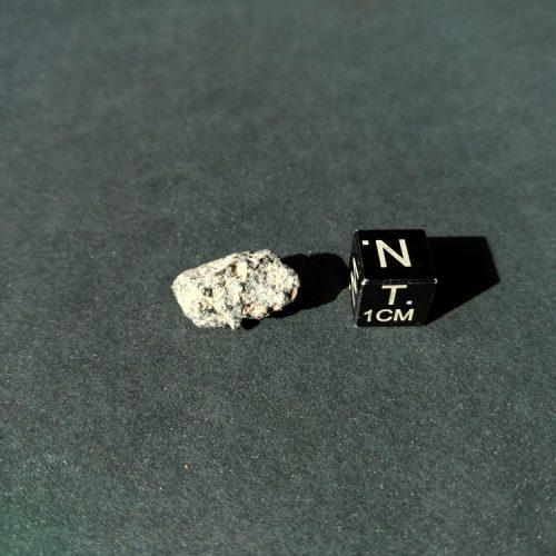 NWA 7454 1.61 gram CV3 Individual Meteorites For Sale
