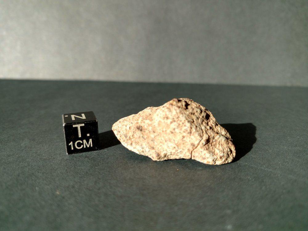 Unclassified NWA Stone Meteorite 13.2 grams Meteorites For Sale