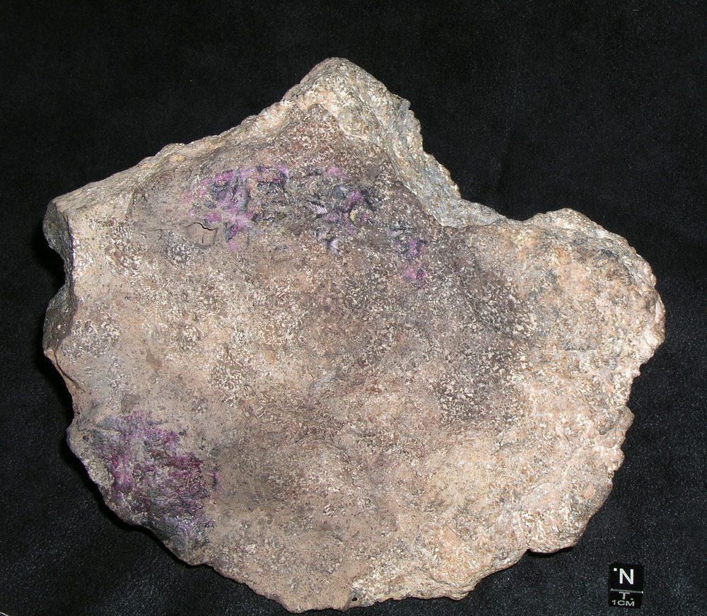 NWA 11107 Eucrite Melt Breccia Meteorites For Sale