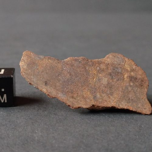 NWA 7888 LL7 3.82 g End Cut Very Rare Type Meteorites For Sale