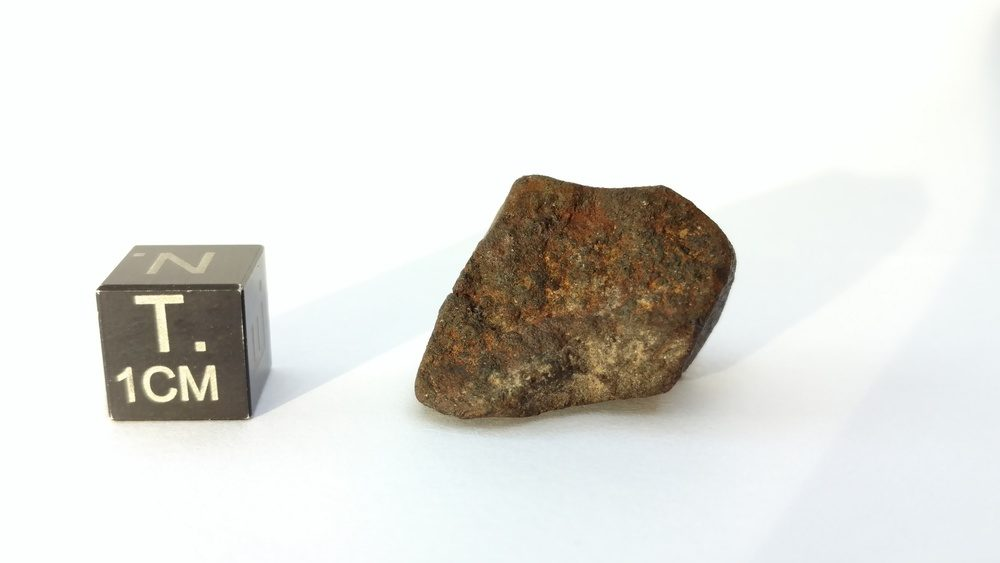 Bullhead City L6 Chondrite 9.8 gram Individual *SOLD* Meteorites For Sale