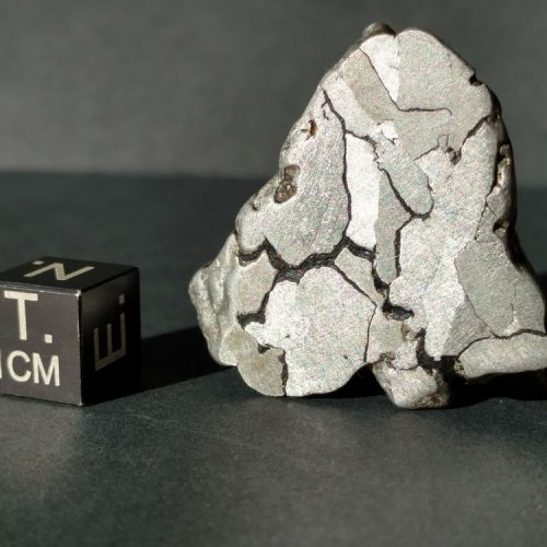 Campo del Cielo 80 Gram End Cut *SOLD* Meteorites For Sale