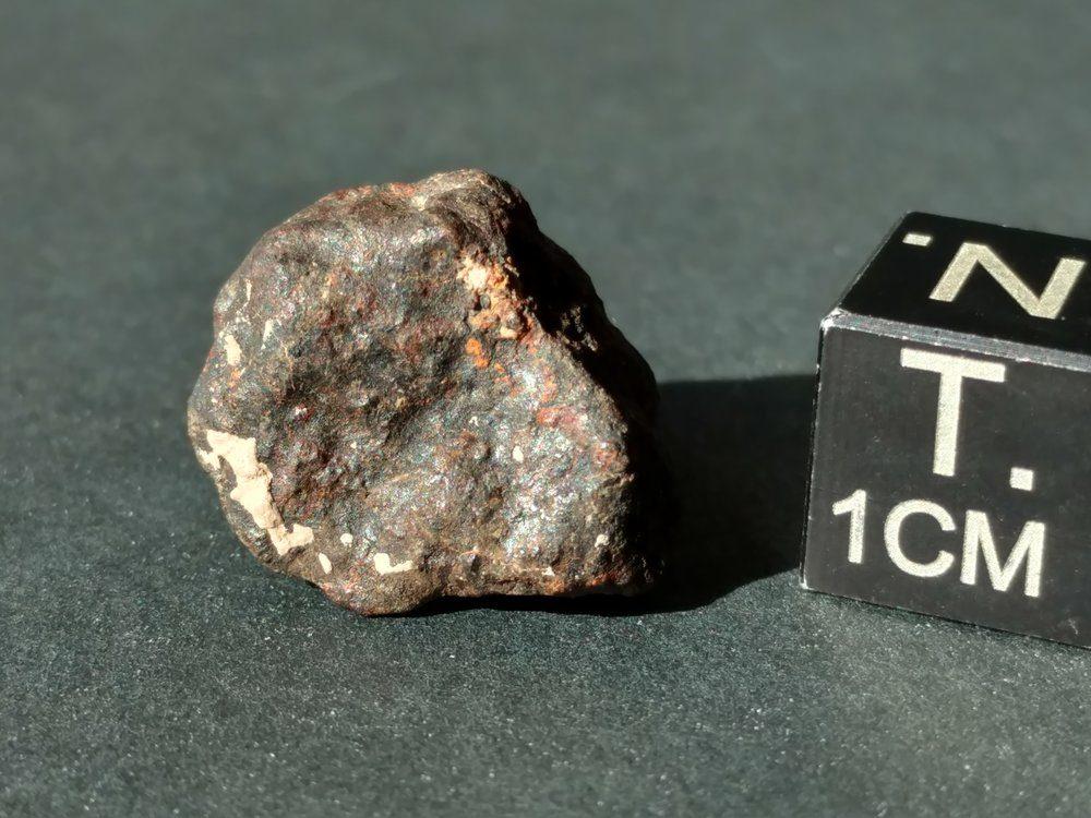 Franconia 3.6 gram Individual Meteorite Meteorites For Sale