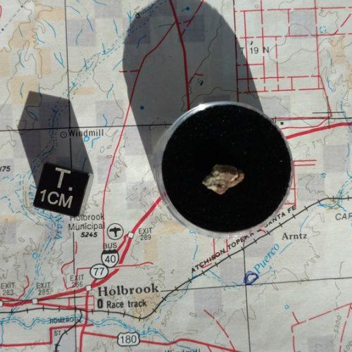 Holbrook .2 gram Meteorites For Sale
