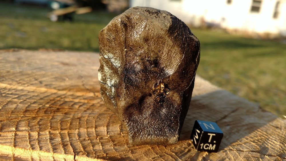 Sariçiçek aka Bingol Howardite Witnessed Fall Sept 2, 2015 Bingol, Turkey Meteorites For Sale