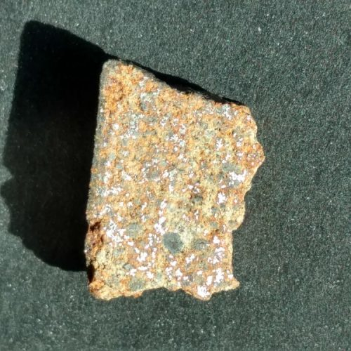 Indian Butte Hard To Get Arizona Witnessed Fall! 1.2 grams Meteorites For Sale