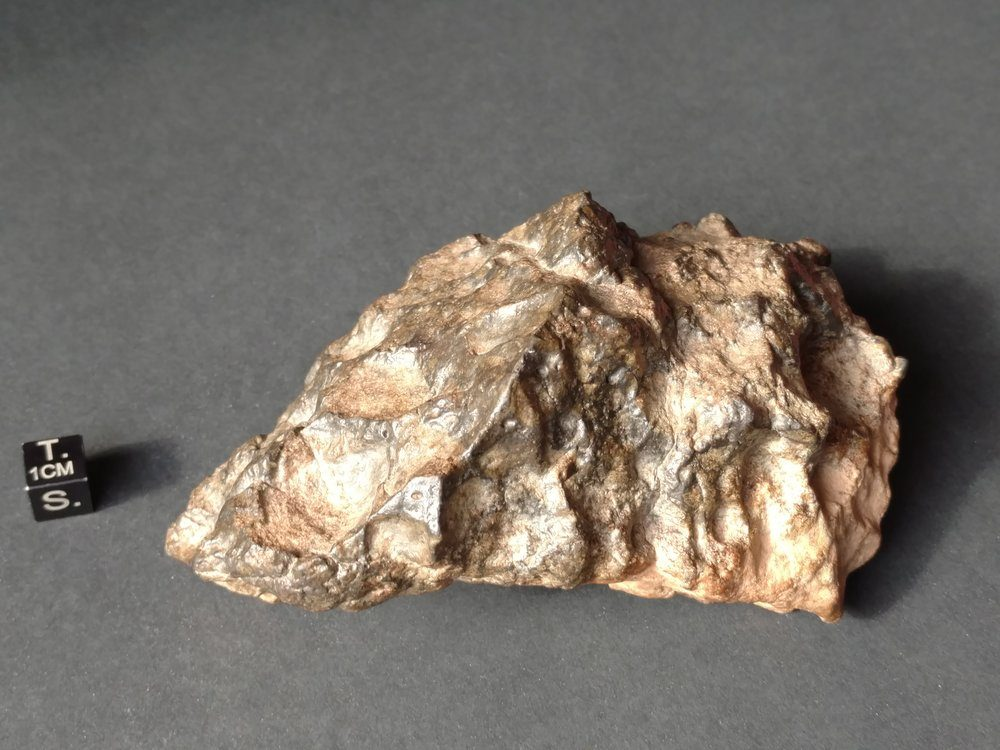Likely Paired With NWA 10800 Monomict Basaltic Eucrite Breccia 636 gram Individual Meteorites For Sale