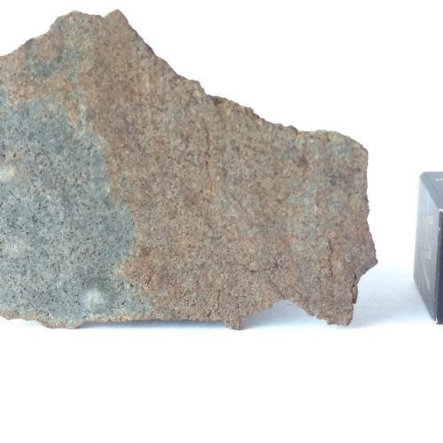 NWA 2965 EL6-7 6.7 gram End Cut *SOLD* Meteorites For Sale