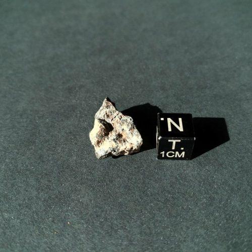 NWA 7454 CV3 3.13 gram Meteorites For Sale
