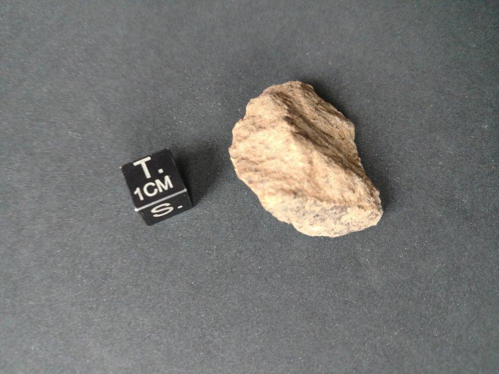 Unclassified NWA 18.3 gram Stone Meteorite Meteorites For Sale